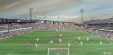 Crystal Palace Selhurst Park  20'' x 30'' Box Canvas
